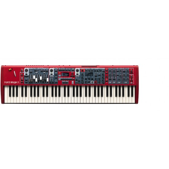 TECLADO NORD STAGE 3 COMPACT 73