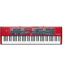 Teclado sintetizador NORD STAGE 2 HA 76