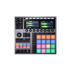 Native Instruments MASCHINE PLUS/ DISPONIBLE