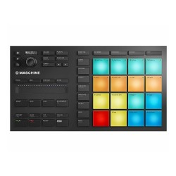 Native Instruments MASCHINE MIKRO MK3 / ENTREGA INMEDIATA!