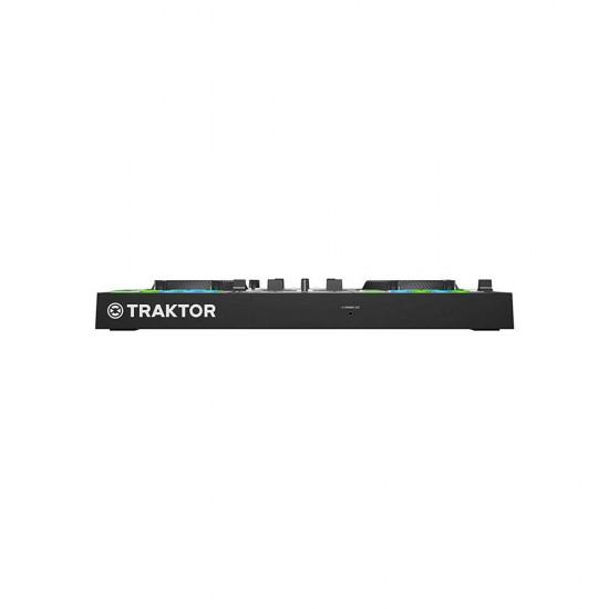 TRAKTOR KONTROL S2 MK3 Native Instrument