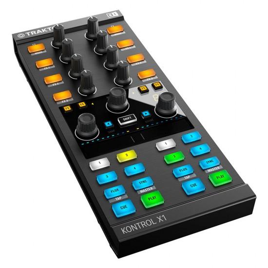TRAKTOR KONTROL X1 MK2 Native Instruments