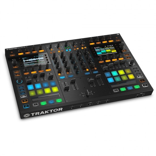TRAKTOR KONTROL S8 Native Instruments