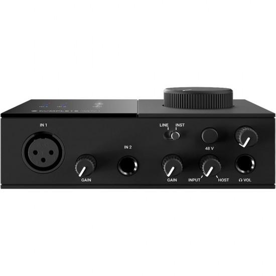 Interfaz de audio NATIVE INSTRUMENT KOMPLETE AUDIO 1