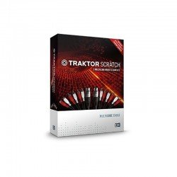 Cable multicore TRACKTOR Native Instruments