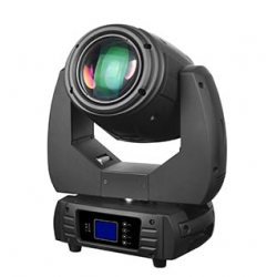 CABEZA MOVIL BEAM PR LIGHTING JNR MINI BEAM 230 JNR-8129