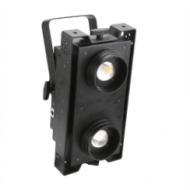 BLINDER LED 2 OPTICAS ( 200 W )