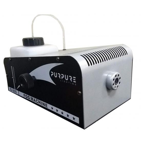 Maquina de humo 900 watts