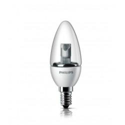 Lámpara LED PHILIPS NOVALLURE 3W E14
