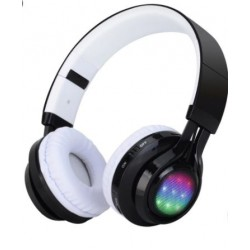 Audifono Bluetooth AB-005 con luces led PRODB