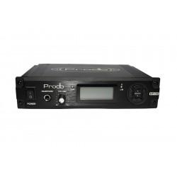 transmisor de monitoreo Prodb KP1TA
