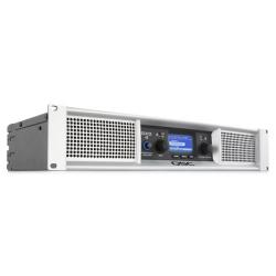 Amplificador de potencia QSC GXD4