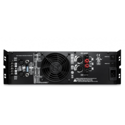 Amplificador de potencia QSC RMX4050-A