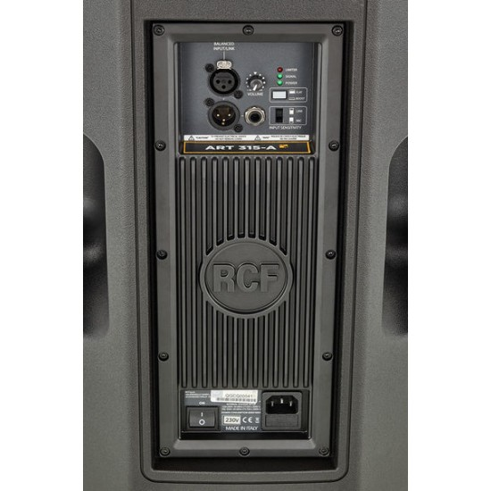 Parlante activo RCF ART 315-A MK4