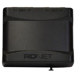 UNIDAD DE CONTROL RCF RDNET 2