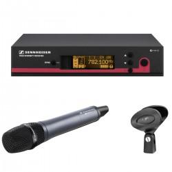 Microfono de mano Sennheiser EW 145 G3