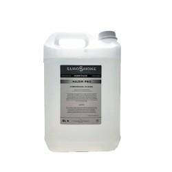 Liquido Eurosmoke Pro Hazer 5L base aceite