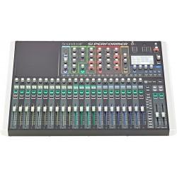 Consola digital Soundcraft SI Performer 2