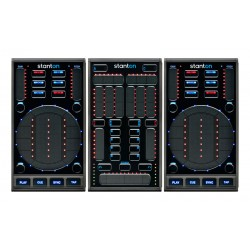 Controlador Stanton SCS.3M