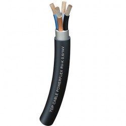 Cable profesional Top Cable RV-K 2x2,5