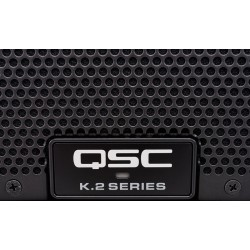 Parlante activo QSC K 8.2