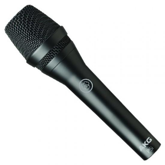 Micrófono dinámico AKG P5i