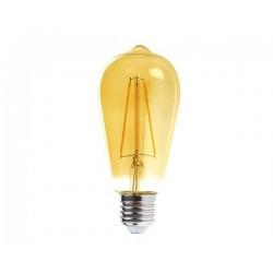 Ampolleta Retro LED luz cálida Westinghouse 5W ( equivale a 40W ) E27