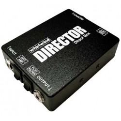 Caja directa Whirlwind DIRECTOR