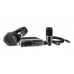 Steinberg UR22 MKII Recording Pack- Pack Home Studio