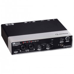 Interfaz de Audio Steinberg UR242