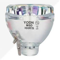 LAMPARA YODN MSD 15R - 300W