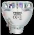 LAMPARA YODN MSD 17R - 350W