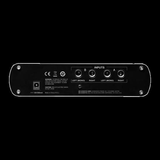 Amplificador de audífonos de cuatro canales AKG HP4E