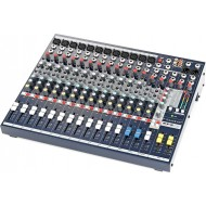 Consola Soundcraft EFX-12