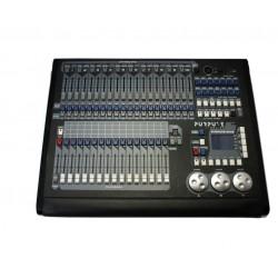 Controlador DMX PURPURE - 2048