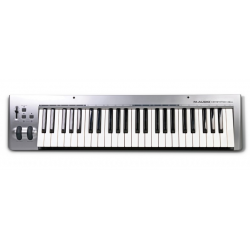 Controlador MIDI M-audio Keystation 49 es