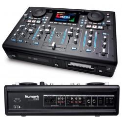 CD/MP3 Numark HDMIX