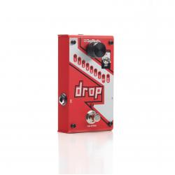 Pedal de Efectos DIGITECH DROP V 01