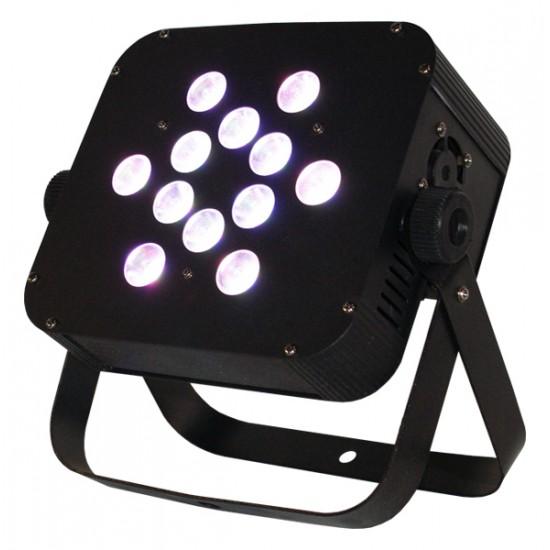 Par LED slim 12x15w 5 en 1