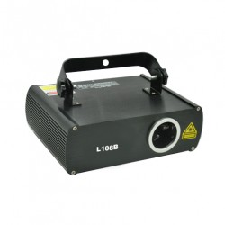 Laser azul de 1000mW L108B