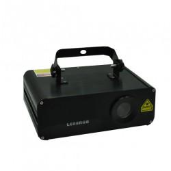 Laser multipunto 230mW L658 RGB