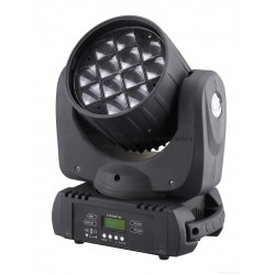 Cabeza móvil magic beam led YR-M1012Q