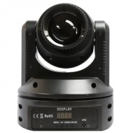 Cabeza movil led beam 1x60 W 4EN1 RS-MH310A GLOWING