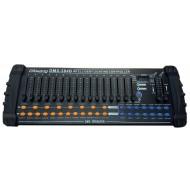 Controlador DMX 384 CH