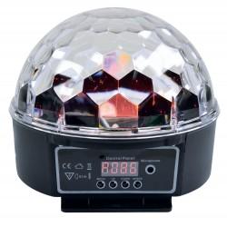 EFECTO LED CRISTAL BALL