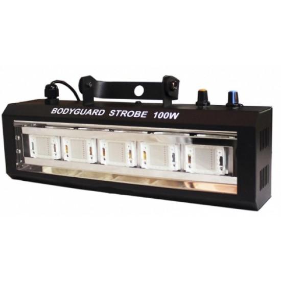 Estroboscopica LED 100 W