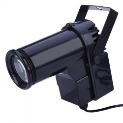 PINSPOT LED RGBW