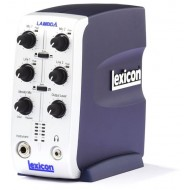 Interfaz de audio Lexicon LAMBDA