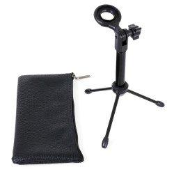 Microfono de condensador USB M-Audio Vocal Studio
