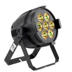 PAR LED RUSH PAR 1 RGBW MARTIN